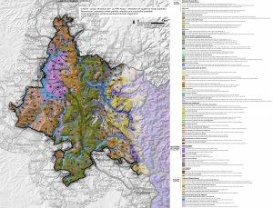 Atlas des paysages d alsace rep res g ographiques de l alsace bossue - Acide citrique ou acheter ...